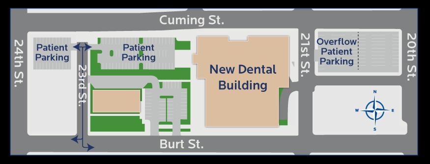 Dental Patient Parking