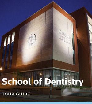 School of Dentistry Tour