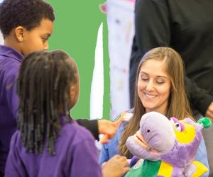 Give Kids a Smile at Creighton University