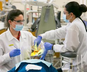 Creighton University School of Dentistry Clinics